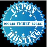 LogoWebCuponHosting